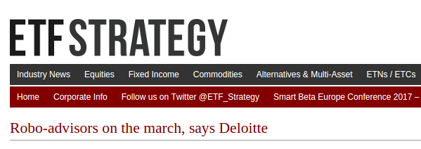 ETF Strategy PR Wiz Investment